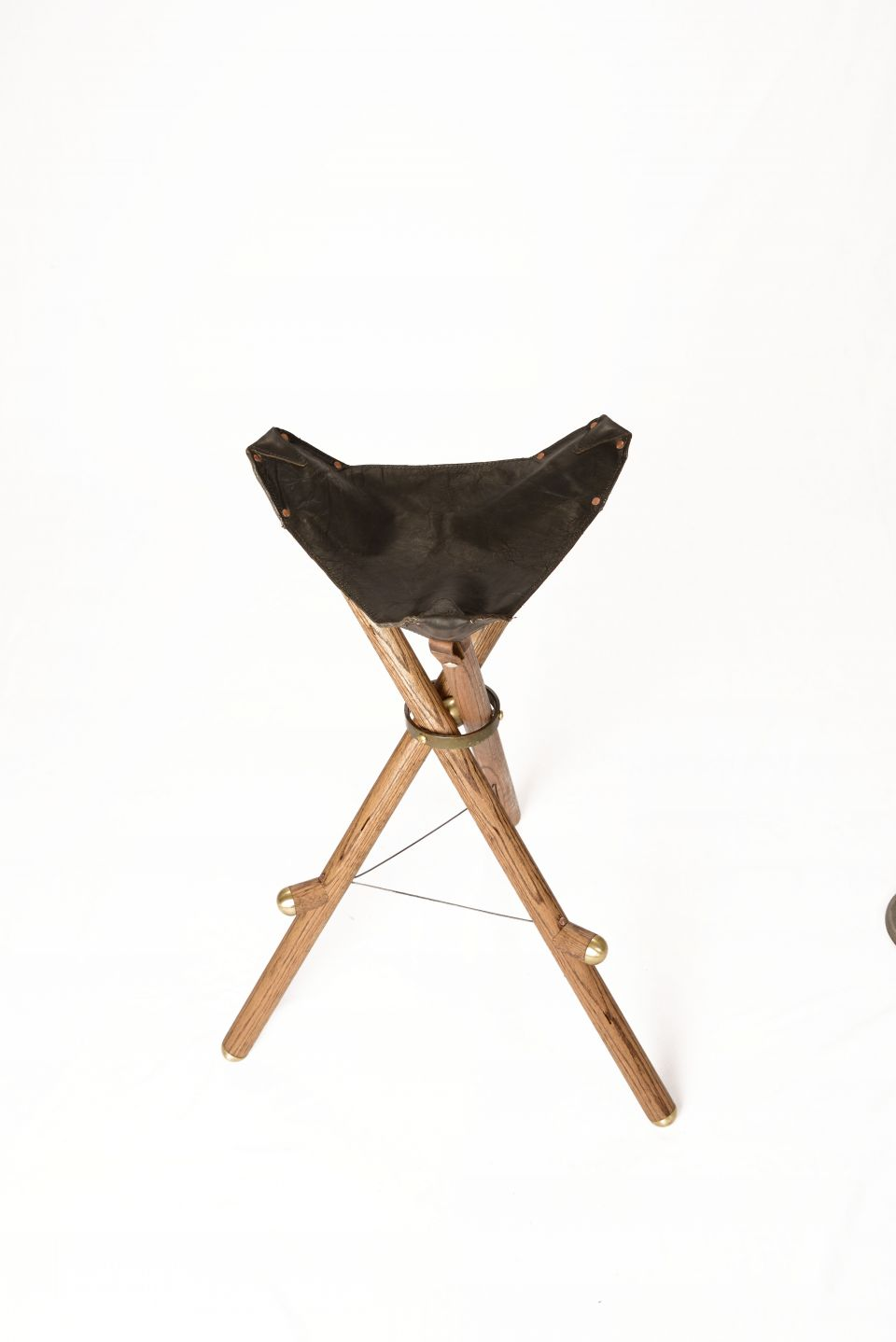 Patented Folding Chairs